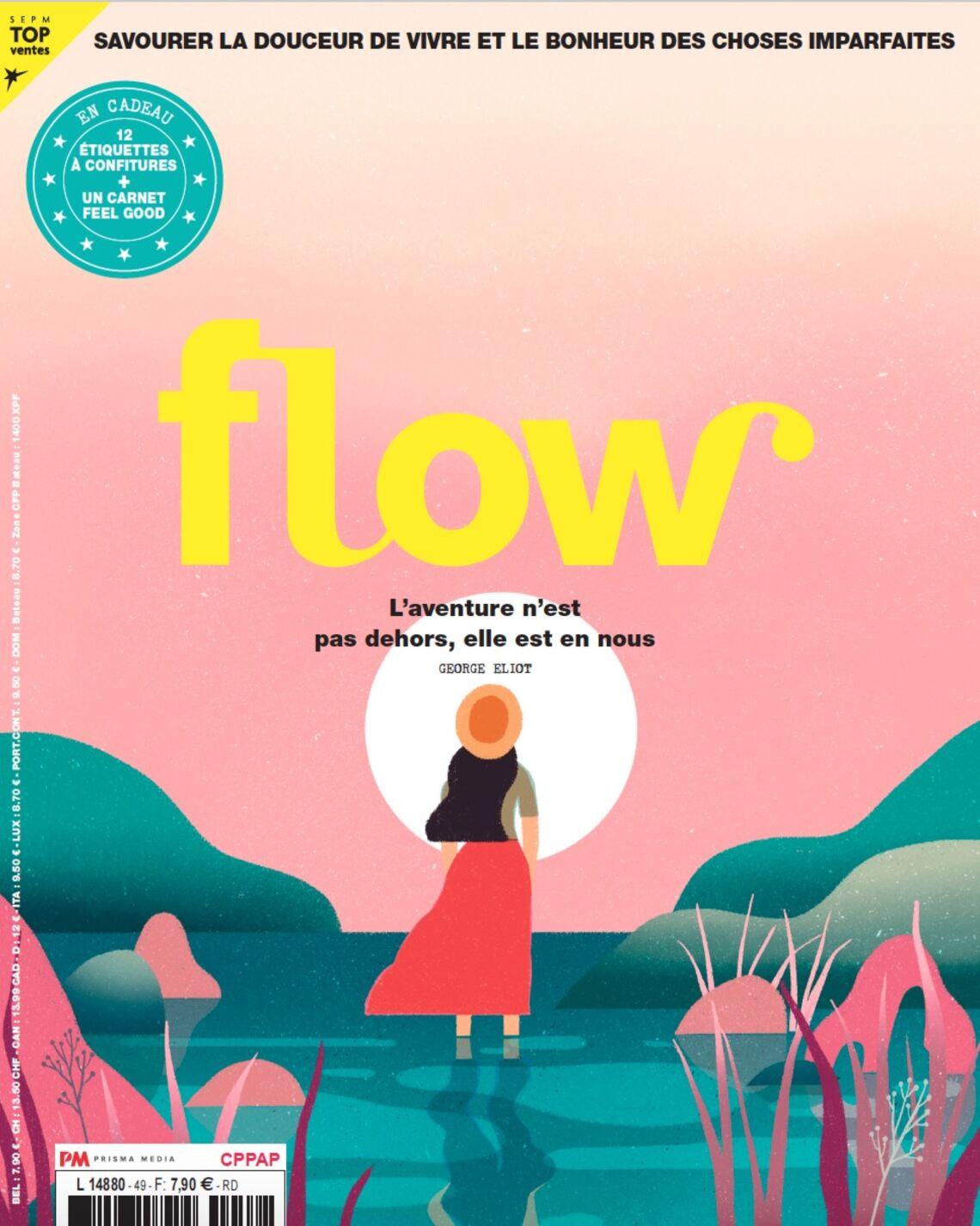 Flow, septembre-octobre 2021