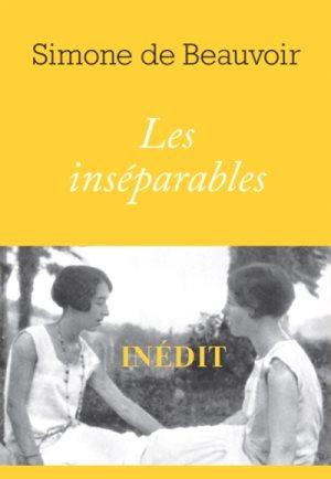 Les inséparables, Simone de Beauvoir
